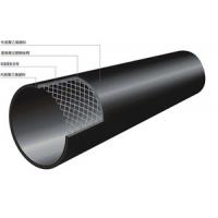 云南鋼絲網骨架塑料聚乙烯復合管國標