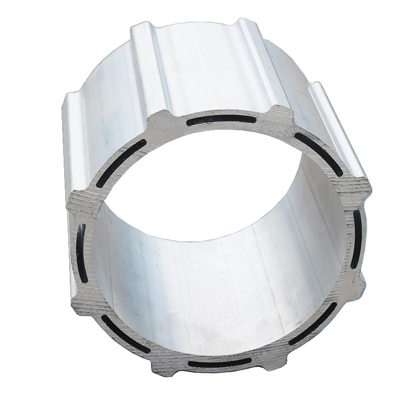 美鱼铝材·电机壳型材