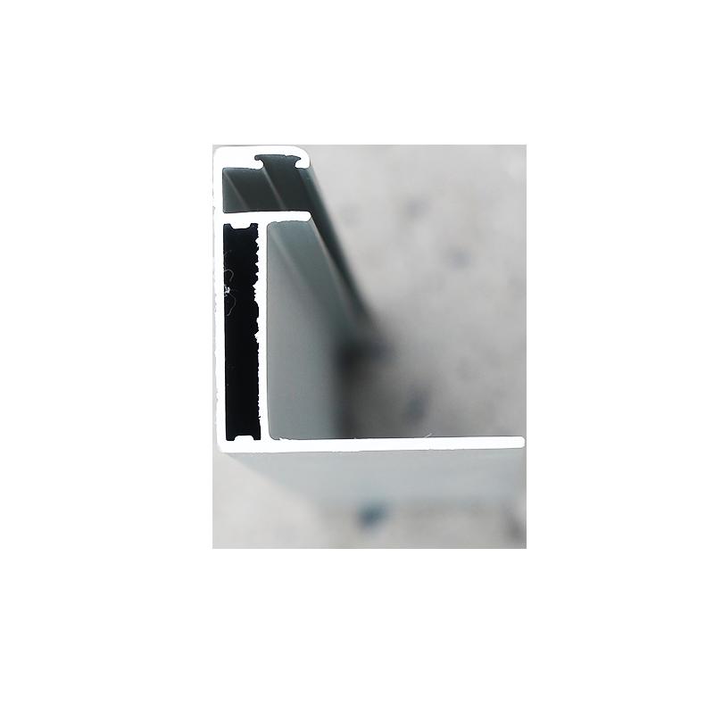 美鱼铝材·太阳能边框型材