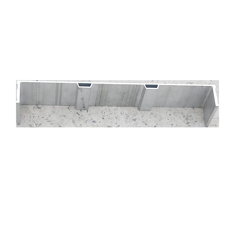 美鱼铝材·铝模板型材