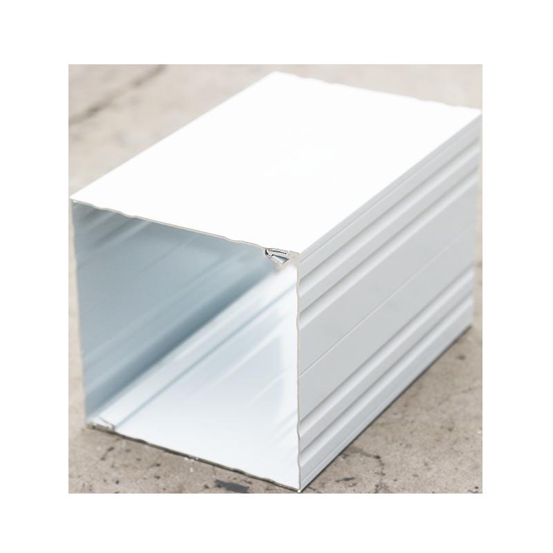 美鱼铝材·栏杆型材