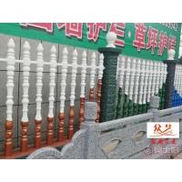 宝鸡汇美欧式围墙护栏