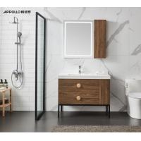 阿波罗卫浴浴室柜:提升卫浴风格,展现时尚品味