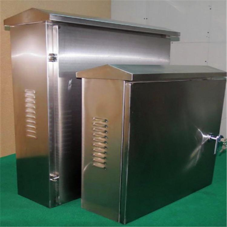不銹鋼配電箱 控制箱 支持定做價格美麗