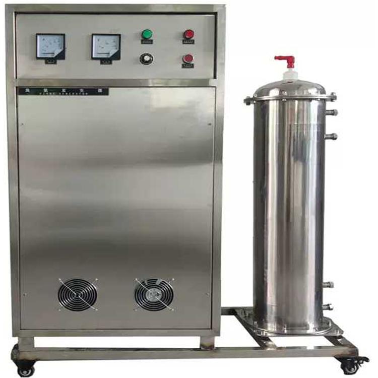 大型水处理用臭氧发生器