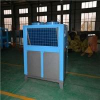风冷式冷水机 30匹翘片是冷水机
