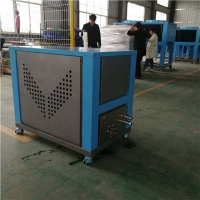 食品厂用水冷式冷水机低温降噪冰水机