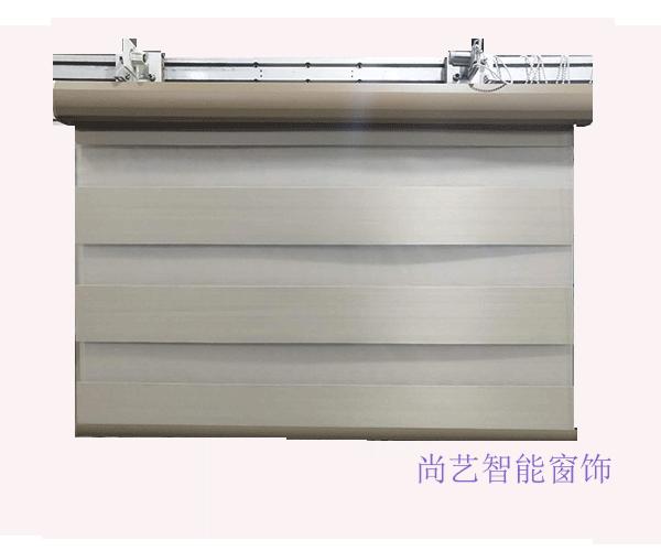 南京智能窗飾-尚藝智能窗飾廠-尚藝柔紗簾