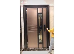 不锈钢大门,不锈钢入户门,佛山不锈钢门厂,304大门