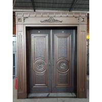 不锈钢大门,不锈钢入户门,佛山不锈钢门厂,304大门,豪华大