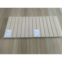 臨沂竹木纖維吸音板 集成墻板產地