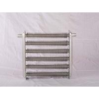 长春钢制高频焊翅片管华翅散热器sl500-6型暖气片