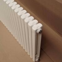 鋼二柱暖氣片 XDGZT2-5025 旭冬散熱器 旭東暖氣片