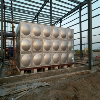 304不銹鋼水箱 貴陽不銹鋼組合水箱