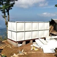 方形玻璃鋼消防水箱@大型組合蓄水箱@德森玻璃鋼消防水箱價格