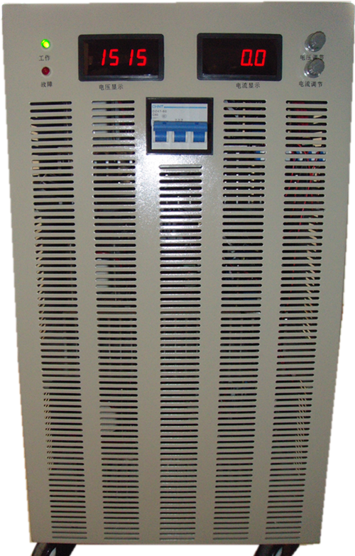 超高电压大功率电源1500V50A