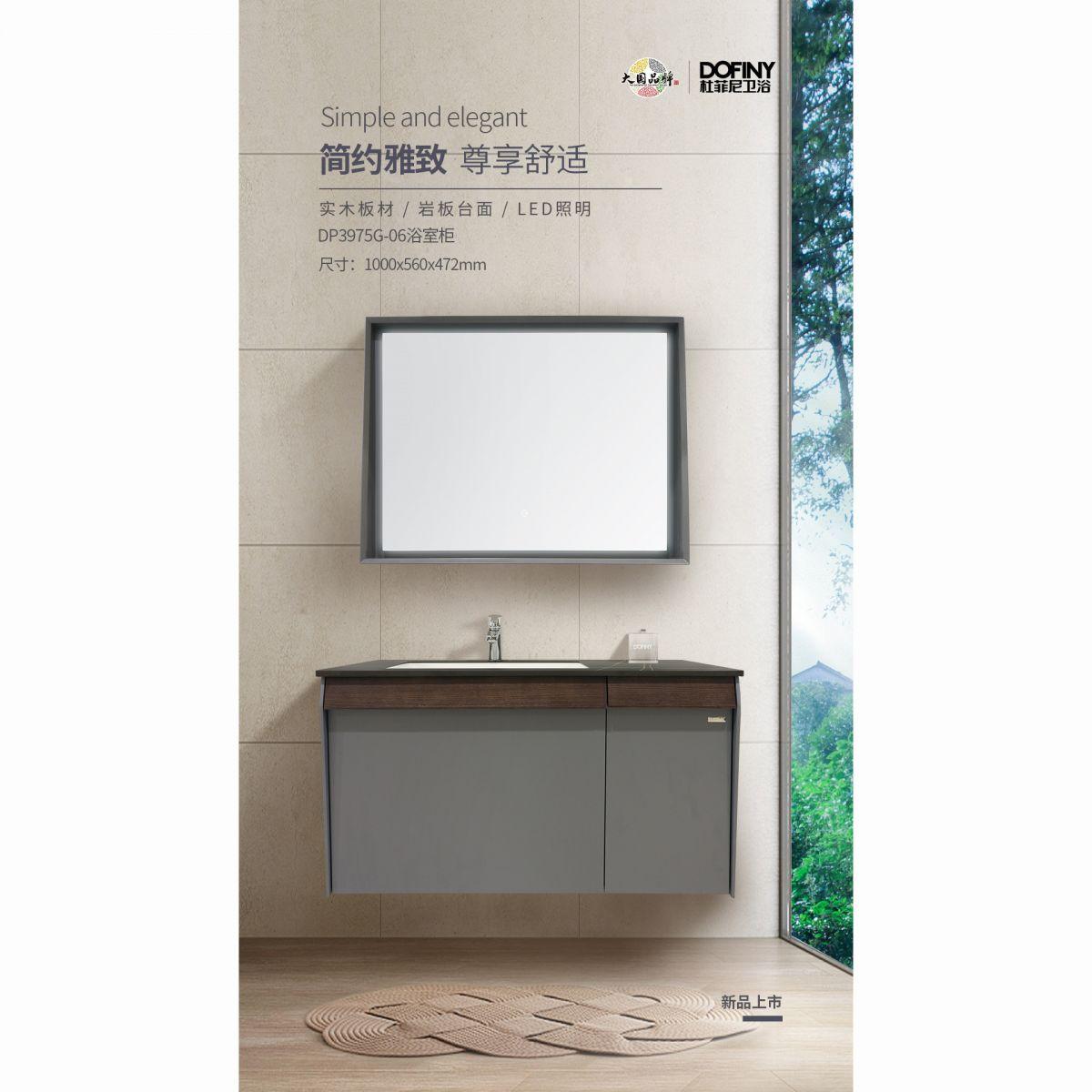 DP4907CG-06浴室柜