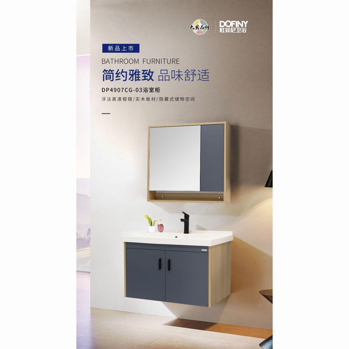 DP4907CG-03-浴室柜