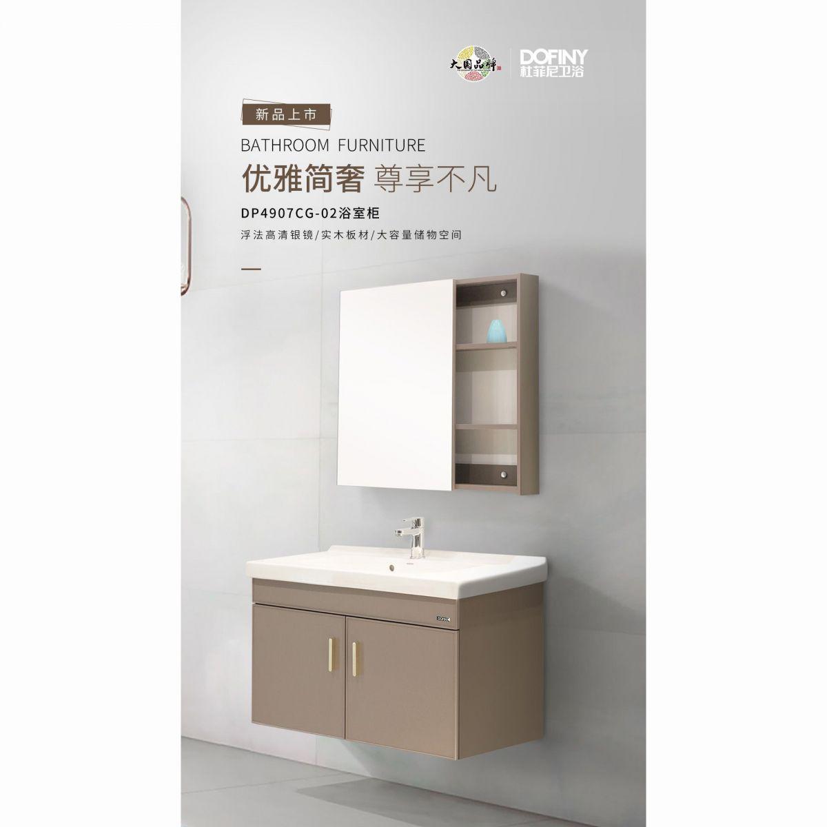 DP4907CG-02-浴室柜