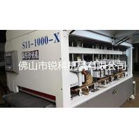 【锐科机械】智能异形砂光机RK-S1000-X