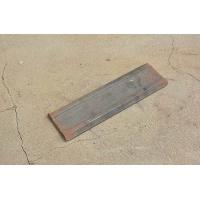 带宽槽异型扁钢
