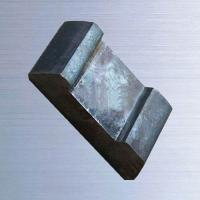凹槽式一边窄一边宽异型扁钢