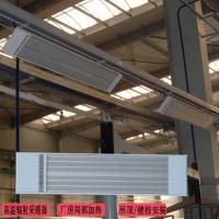 上海九源蓄热式电采暖器SRJF-30学校采暖设备