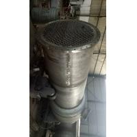 列管式鈦換熱器 鈦換熱器