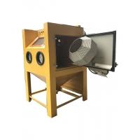 五金建材行業噴砂機設備