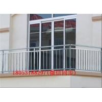 山东恒泰护栏 阳台护栏生产厂家 楼梯栏杆批量生产