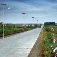 维护河北太阳能路灯