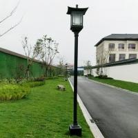教您选择好的庭院灯-灯华照明