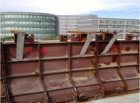 高速防護欄12+2不銹鋼復合板Q235B+304