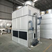 40吨闭式冷却塔价格、不锈钢闭式冷却塔价格