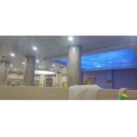 滨州软膜天花品牌-乐创软膜天花吊顶案例图片