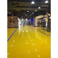地坪漆施工工藝流程 水性環氧平涂地坪漆