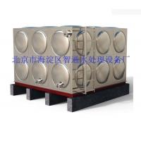 环智SX-CY不锈钢冲压板块水箱