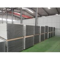 塑料建筑模板-新型中空模板生产批发-陕西华阳新材料