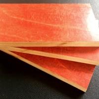 高层建筑施工专用木模板红木板批发