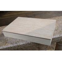 四川装配式陶瓷保温一体板  成都陶瓷薄板一体板