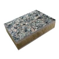 四川綿陽仿花崗石巖棉保溫一體板    成都一體板廠家安裝