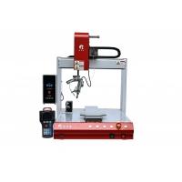 苏州 自动焊锡机 单头双工位自动焊锡机 单头单工位自动焊锡机
