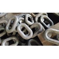 五環鏈七環鏈鍛打成型單環鏈