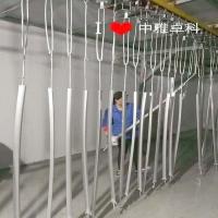 汽车行李架自动喷涂生产线设备非标定制