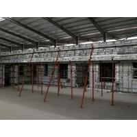 江西專業生產鋁合金模板