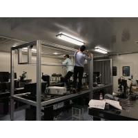 长沙瀚特工业铝型材加工中心