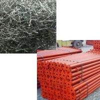 供青海格尔木钢纤维和德令哈钢支撑价格