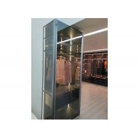 博米熙客厅  玻璃展柜