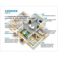 深圳小洁SEGOO智能家居的市场前景广阔