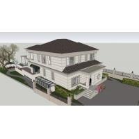 乡村建造别墅